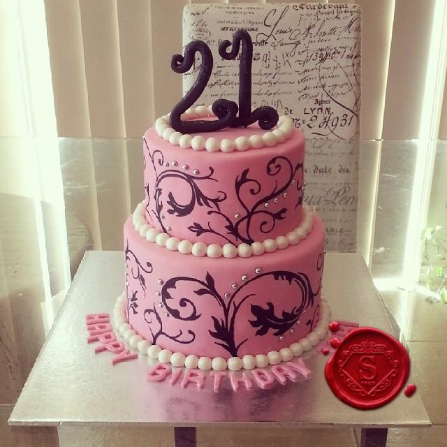 Birthday Cake Shop Gold Coast